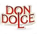 Сиропы Don Dolce (Дон Дольче) 0,7 л