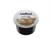 Кофе в капсулах Lavazza BLUE Espresso Caffe Crema Lungo (Лавацца Блю Эспрессо Кафе Крема Лунго), упаковка 100 капсул, формат Lavazza BLUE