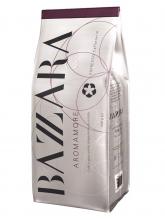 Кофе в зернах Bazzara Aromamore (Бадзара Аромаморе) 1 кг, вакуумная упаковка