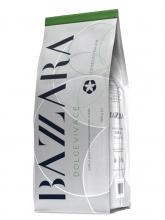 Кофе в зернах Bazzara Dolcevivace (Бадзара Дольчевиваче)  1 кг, вакуумная упаковка