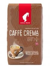 Кофе в зернах Julius Meinl Caffe Crema (Юлиус Майнл Кафе Крема)  1 кг, вакуумная упаковка