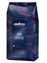 Кофе в зернах Lavazza Gran Espresso (Лавацца Гран Эспрессо)  1 кг, вакуумная упаковка