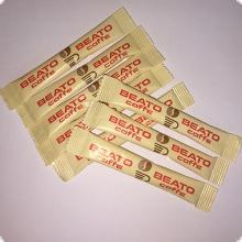 Порционный сахар Beato в стиках