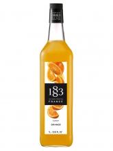 Сироп Maison Routin (Мэзон Рутин) Апельсин 1 л