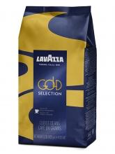 Кофе в зернах Lavazza Gold Selection (Лавацца Голд Селекшн)  1 кг, вакуумная упаковка