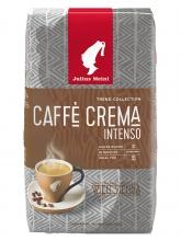 Кофе в зернах Julius Meinl Caffe Crema Intenso (Юлиус Майнл Каффе Крема Интенсо)  1 кг, вакуумная упаковка