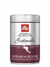 Кофе в зернах Illy Guatemala (Илли Гватемала)  250 г