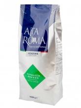 Кофе в зернах Alta Roma Espresso Grande (Альта Рома Эспрессо Гранде)  1 кг, вакуумная упаковка