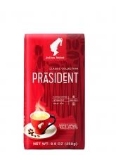 Кофе в зернах Julius Meinl President Classic Collection (Юлиус Майнл Президент)  250 г, вакуумная упаковка