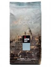 Кофе в зернах Goppion Gran Miscela Dolce (Гоппион Гран Мишела Дольче) 1кг, вакуумная упаковка